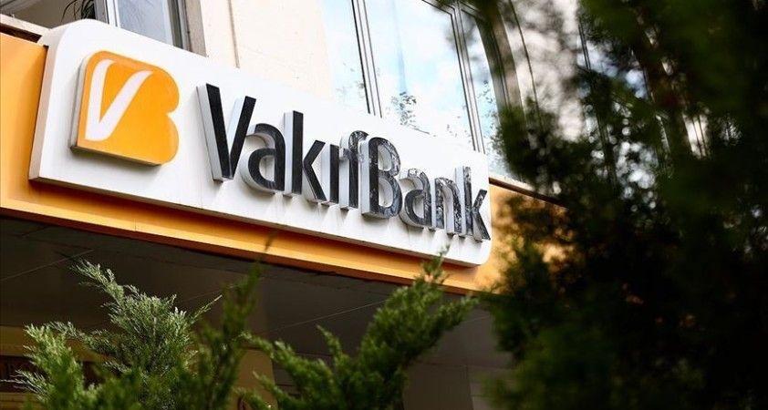 VakıfBank Genel Müdürü Üstünsalih: Modern bankacılık anlayışımızdan asla taviz vermedik