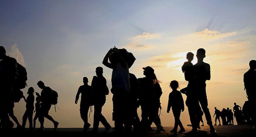 AB ülkeleri Morina Adası'ndaki 400 göçmen çocuğu kabul etti