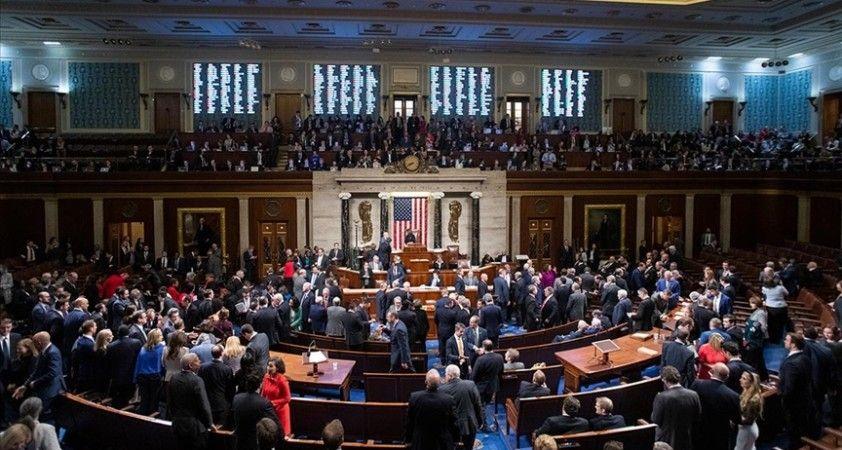 ABD Temsilciler Meclisindeki Demokratlar, Cumhuriyetçi Vekil Greene'in meclisten atılması için harekete geçti