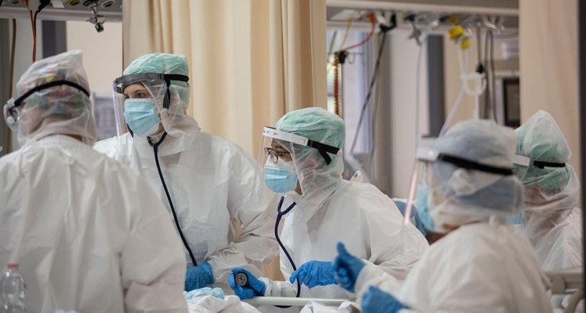 İsviçre'de hastaneler alarm veriyor