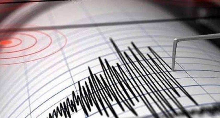 Çin'de 6.1 büyüklüğünde deprem