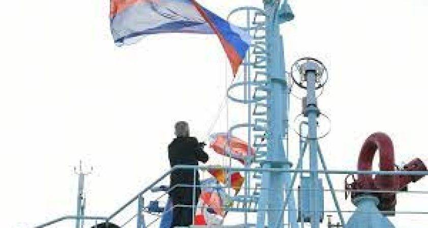 Rusya, okyanuslardaki gemi sayısını önemli ölçüde artırdı
