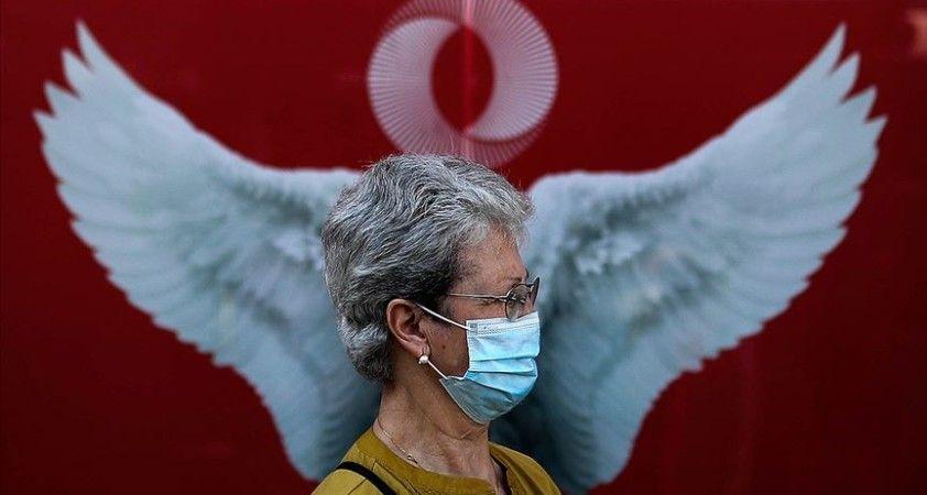 Dünya genelinde Kovid-19'dan iyileşenlerin sayısı 16 milyonu geçti