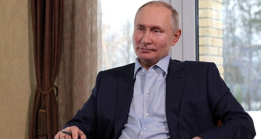 Putin ve Biden, stratejik istikrar, bölgesel konular ve siber güvenliği görüşecek