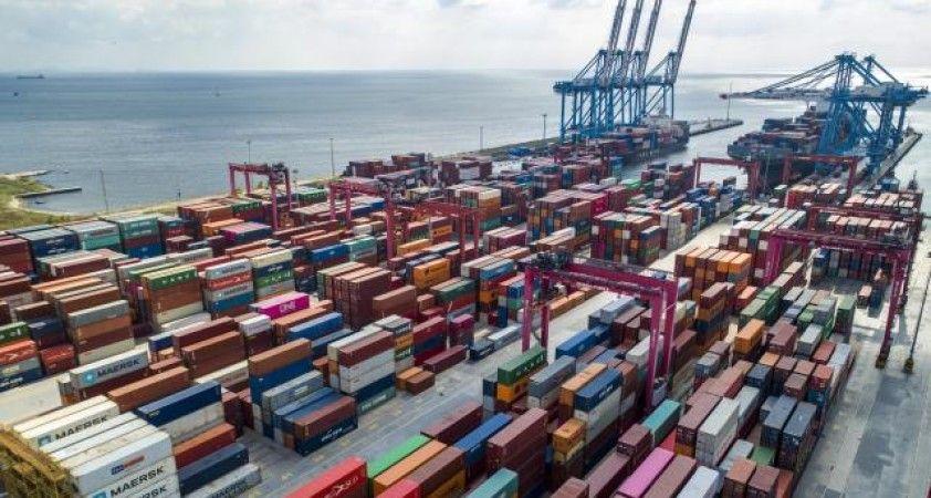 İstanbul ihracatçılarından ilk üç çeyrekte 6,7 milyar dolarlık ihracat