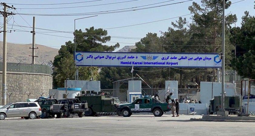 ABD Başkanı Biden, Kabil'deki havaalanına yönelik yeni bir saldırı olabileceğini bildirdi