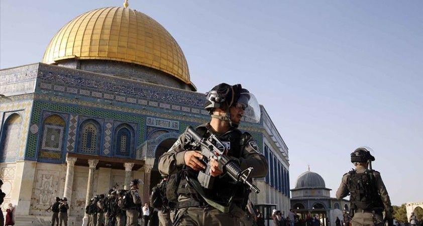 Kudüs'teki İslami kurumlar: İsrail, Kudüs'ün statüsünü değiştirmeye çalışıyor