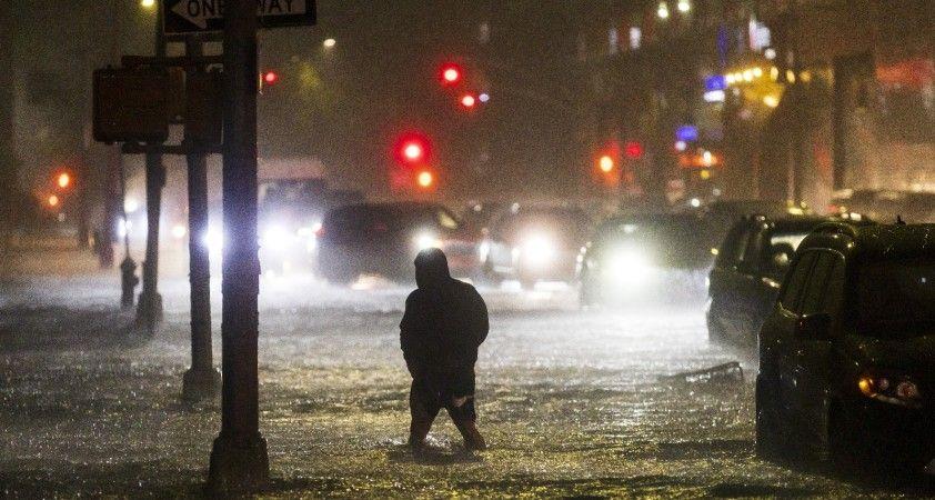 ABD'deki sel felaketinde can kaybı 14'e yükseldi
