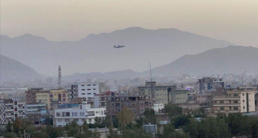 İspanya, Afganistan'dan tahliyelerin bugün sona erdiğini duyurdu