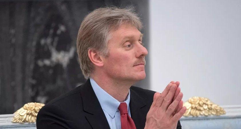 Peskov: Siyasi nedenlerle yapılan aşı ayrımcılığı kabul edilemez