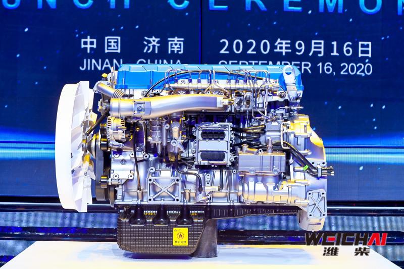 Dizel motorların verimliliği yüzde 50'ye çıkarıldı