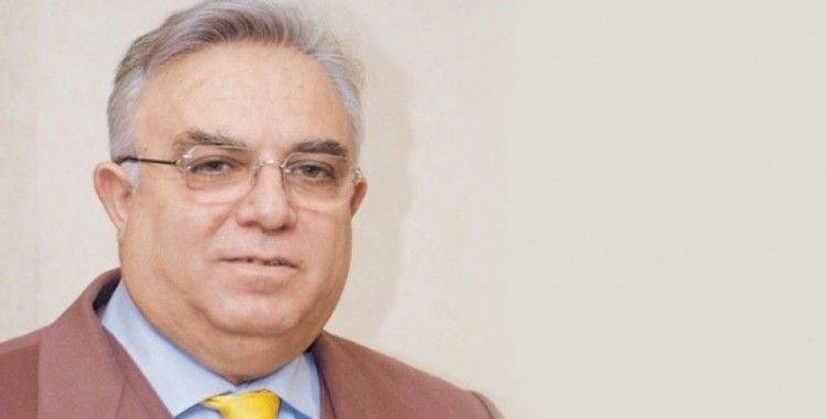 Duayen gazeteci Kenan Akın vefat etti
