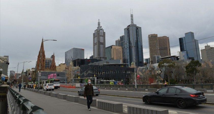 Avustralya'da Kovid-19'dan 13 kişi daha hayatını kaybetti