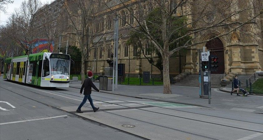 Avustralya'nın başkenti Canberra'daki Kovid-19 yasakları uzatıldı