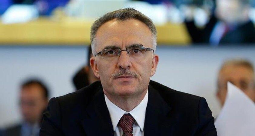 TCMB Başkanı Naci Ağbal, TESK VE TOBB'u ziyaret edecek