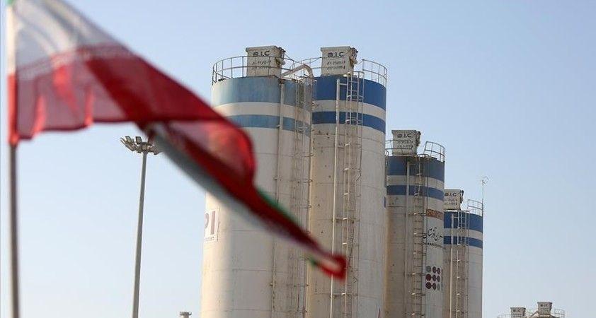 İran: Uranyumu yüzde 90'a kadar zenginleştirebiliriz