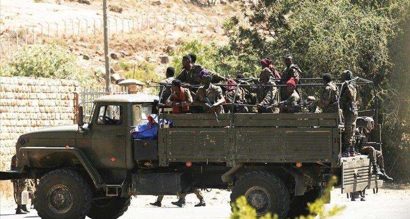 Etiyopya: Tigray Halk Kurtuluş Cephesi, Amhara'da 120'den fazla sivili katletti