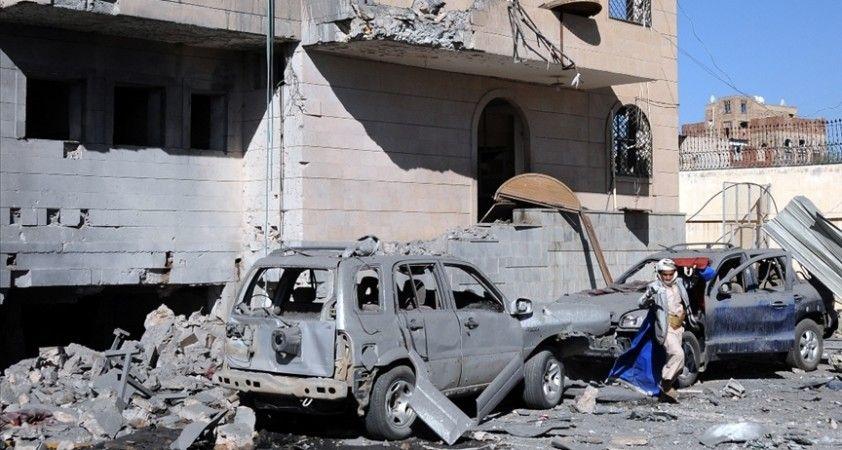 Yemenli Bakan: Marib'te İranlı bir askeri uzmanla birlikte 10 kişi öldürüldü