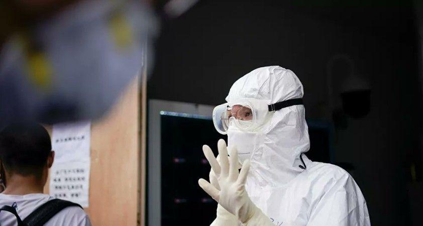 Çin'den 'kayıtlı ilk koronavirüs vakasından önce Vuhan laboratuvarında 3 personel hastalanmıştı' haberine yalanlama