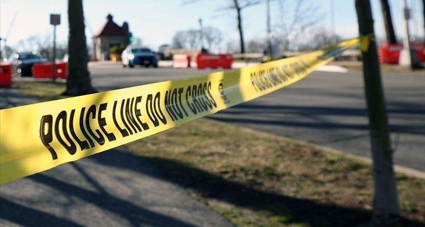 ABD'de 5 gazeteciyi öldüren saldırgan müebbet hapse çarptırıldı