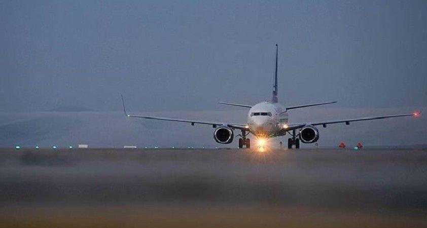 Rus Dışişleri'nden Türkiye'ye uçuşlarla ilgili açıklama: 'Öneminde mutabık kaldık'