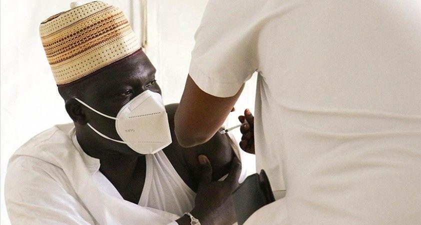 Senegal COVAX'ın gönderdiği Kovid-19 aşılarını teslim aldı