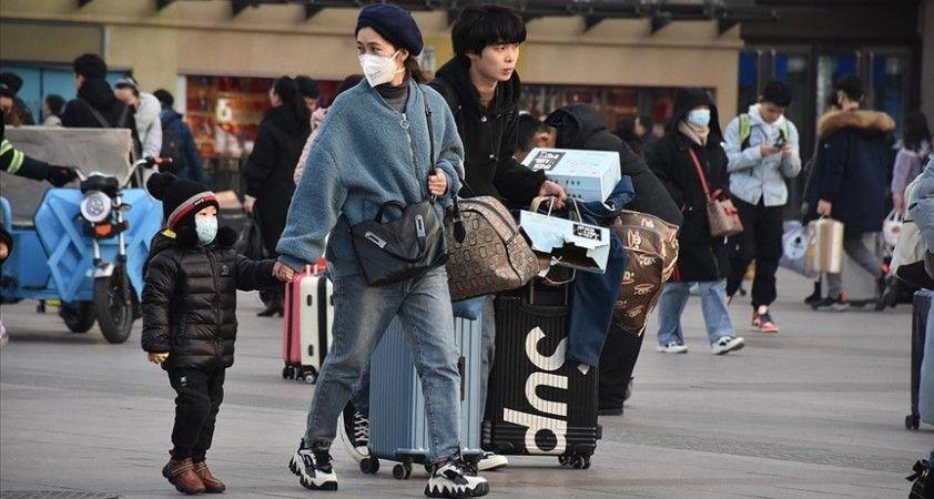 Çin, bazı eyaletlerde çocuk sınırlamasına ilişkin politikayı tamamen kaldırmayı planlıyor