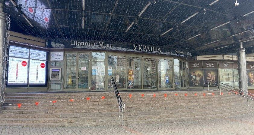 Ukrayna'da 16 günlük karantina süreci başladı