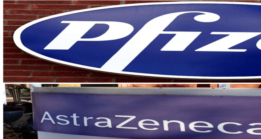AstraZeneca'dan, Pfizer aşısının daha ölümcül olduğu iddiası