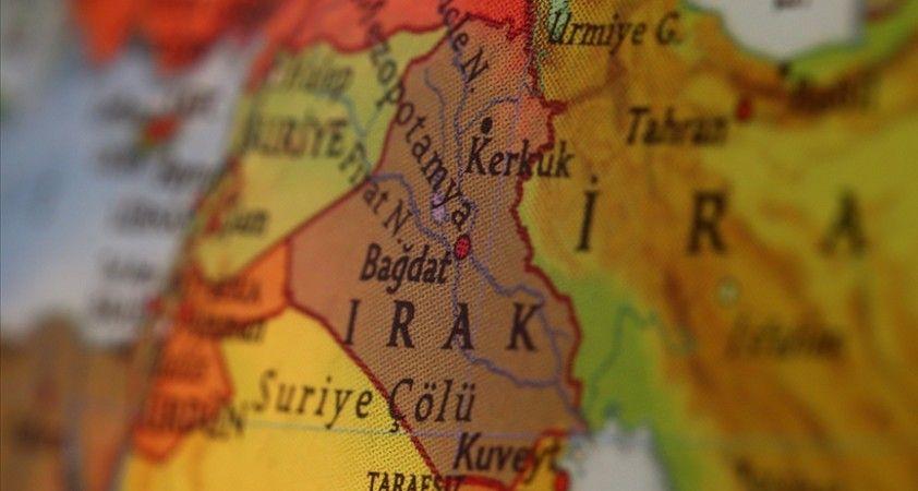 Irak, Suriye'deki Iraklı DEAŞ mensuplarının yakınlarını ülkeye getirme planından vazgeçti