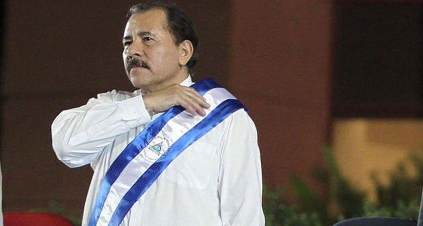 Nikaragua Devlet Başkanı Ortega piskoposları 'terörist' olarak nitelendirdi