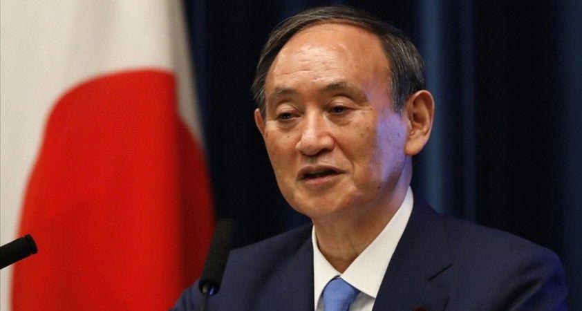 Japonya'dan Kovid-19'a karşı mücadelede 'aşıya adil erişim' vurgusu