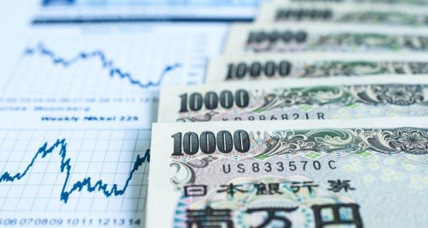 Japonya'dan son 52 yılın büyüme rekoru