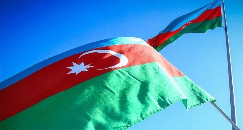 Azerbaycan'dan Rusya'nın 'Dağlık Karabağ Cumhuriyeti' ifadesine tepki