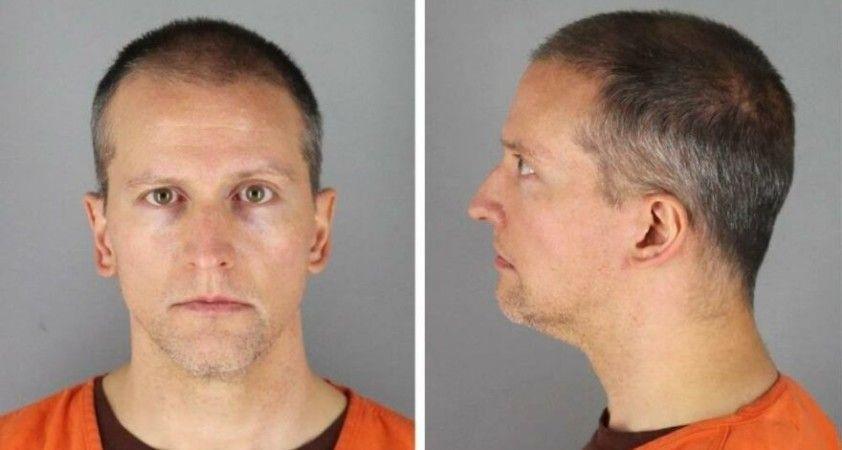 George Floyd'u öldüren polise 22,5 yıl hapis