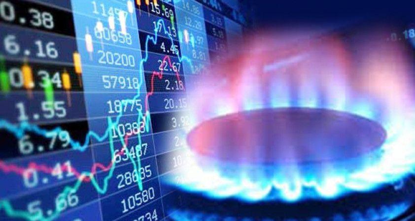 Doğal gaz fiyatları yükseldi