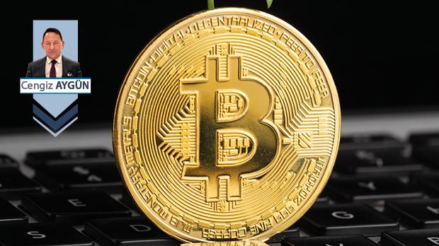 Ekonominin olağan ve hatta olağanüstü akışına bile aykırı gelen kazanç: Bitcoin