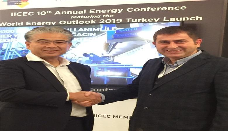 Enerji Dünyası Japon heyetini İstanbul'da ağırlayacak