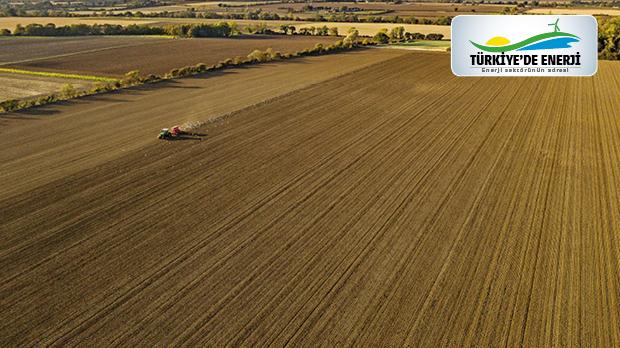 Eti Burçak ve WWF-Türkiye 'Sağlıklı Toprak Hareketi' başlatıyor