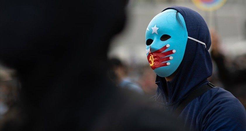 BM'de Türkiye dahil 43 ülkeden Çin'e 'Sincan Uygur Özerk Bölgesi'ne erişim' çağrısı