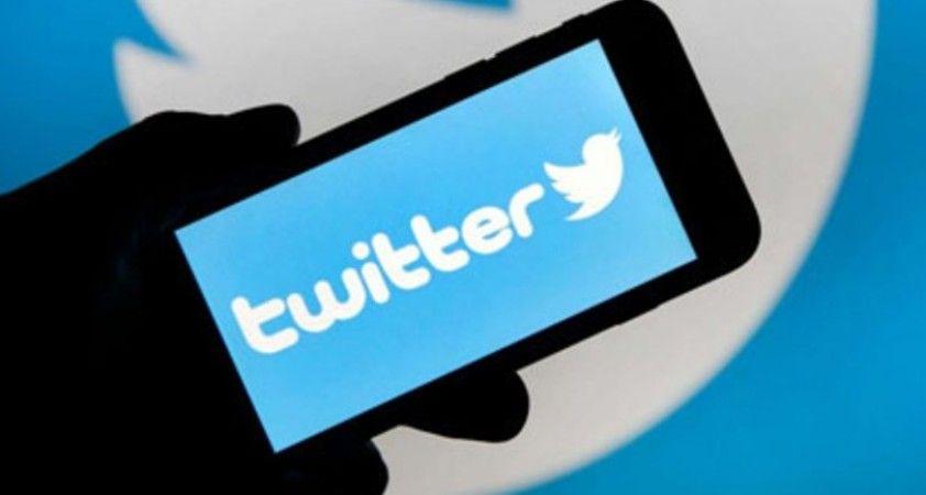 Rusya'dan, Twitter'a 19 milyon ruble para cezası