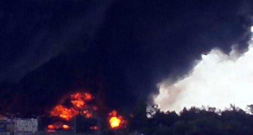 Resulayn'da bombalı saldırı: 1 ölü, 4 yaralı