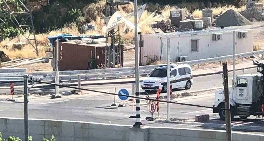İsrail güçleri, El Halil'de Filistinli kadını öldürdü
