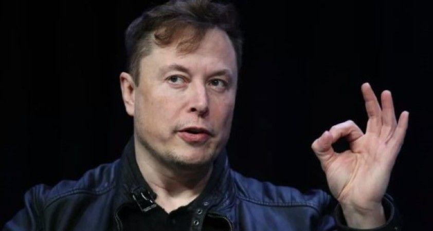 Elon Musk'dan koronavirüs ile ilgili