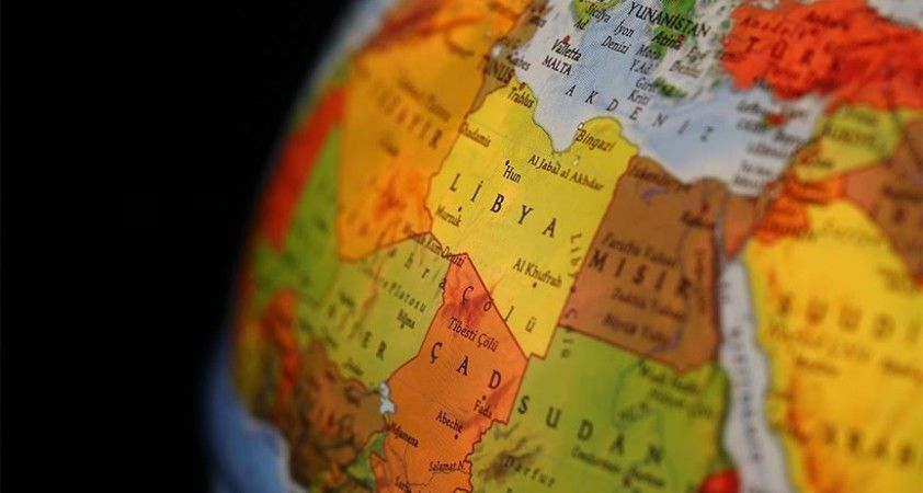 Sudan, 160 vatandaşını Libya'dan kurtardı