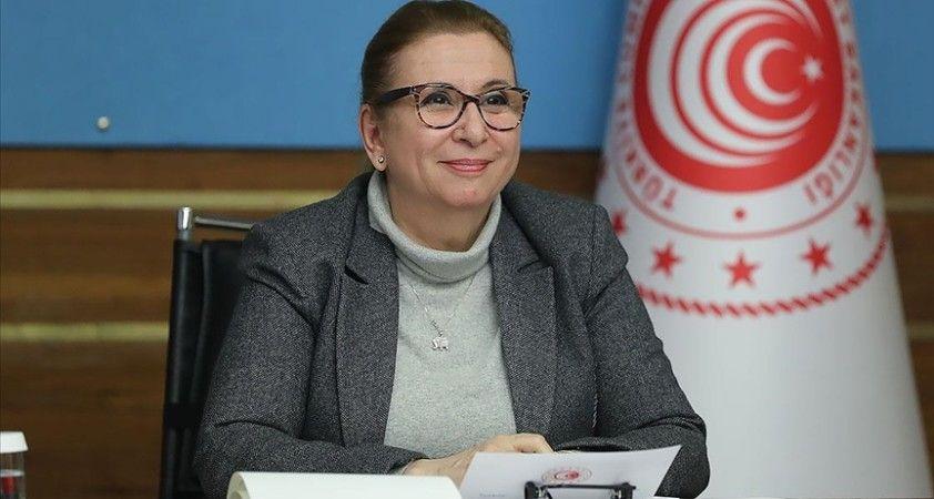 Ticaret Bakanı Pekcan: AB Zirvesi'nden somut çalışmaların önünü açacak bir netice bekliyoruz