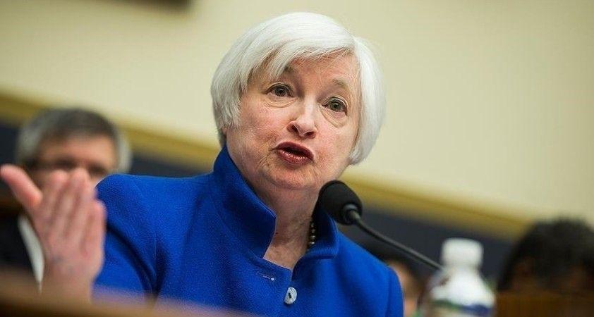 ABD Hazine Bakanı Yellen: Birkaç ay daha hızlı enflasyon yaşayacağız