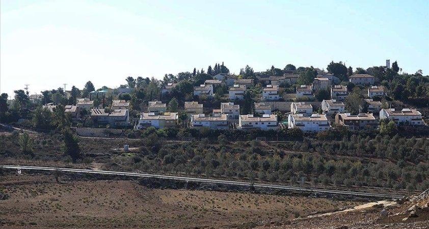 ABD, Yahudi yerleşim birimlerinden ithal edilen ürünleri 'İsrail'de üretildi' olarak etiketlemeye başlıyor