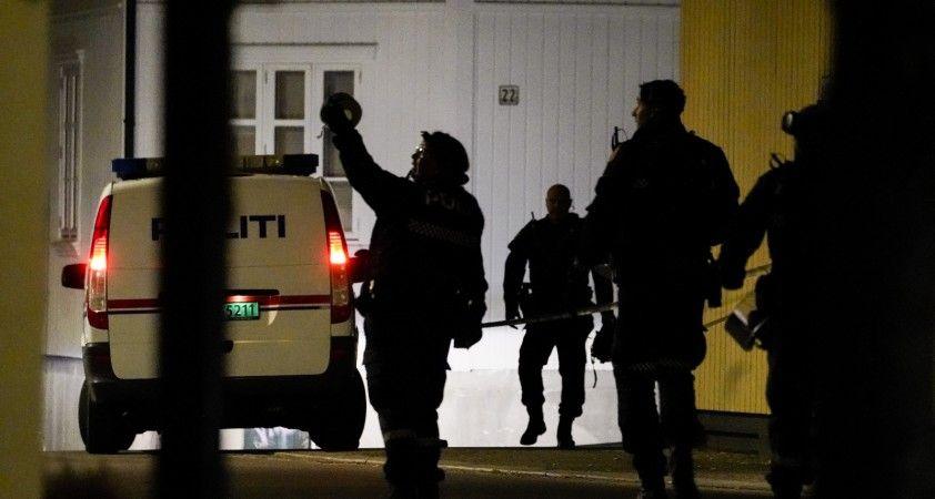 Norveç'teki oklu saldırının bilançosu netleşti: 5 ölü, 2 yaralı
