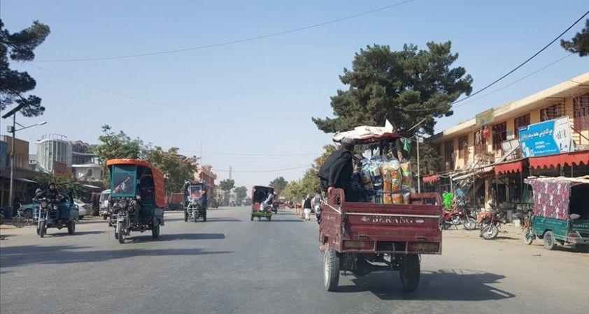 BM Afganistan Temsilcisi McGroarty: Afganistan'da ekonomi çökmenin eşiğinde